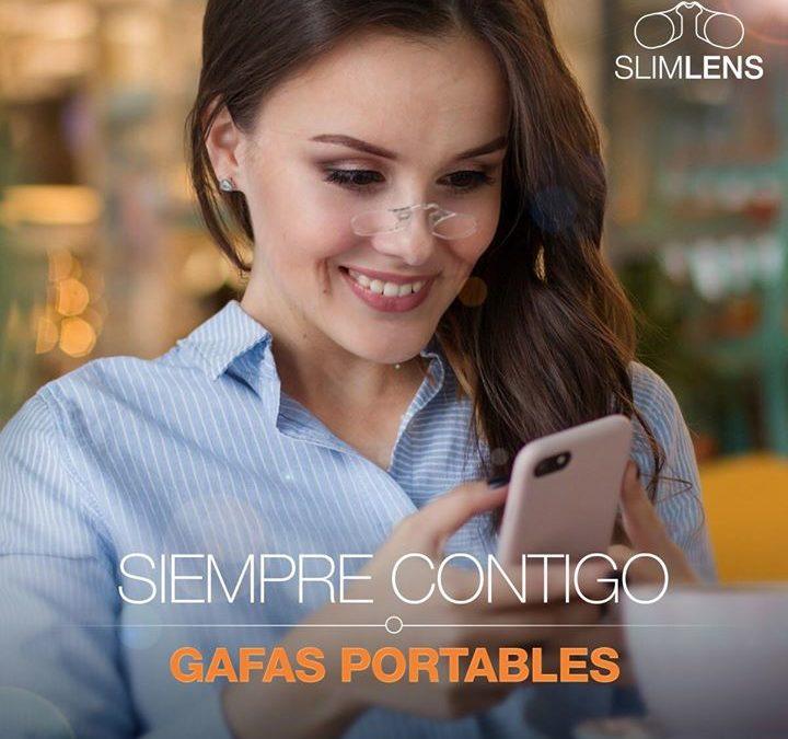 #slimlens gafas de lectura finas y livianas ¡Compralas en argentina.slimlens.co…